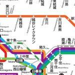 越谷レイクタウン駅と周辺の武蔵野線駅の1日平均の乗車人員を比較してみた!