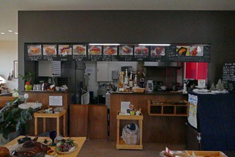 ボーダーカフェ